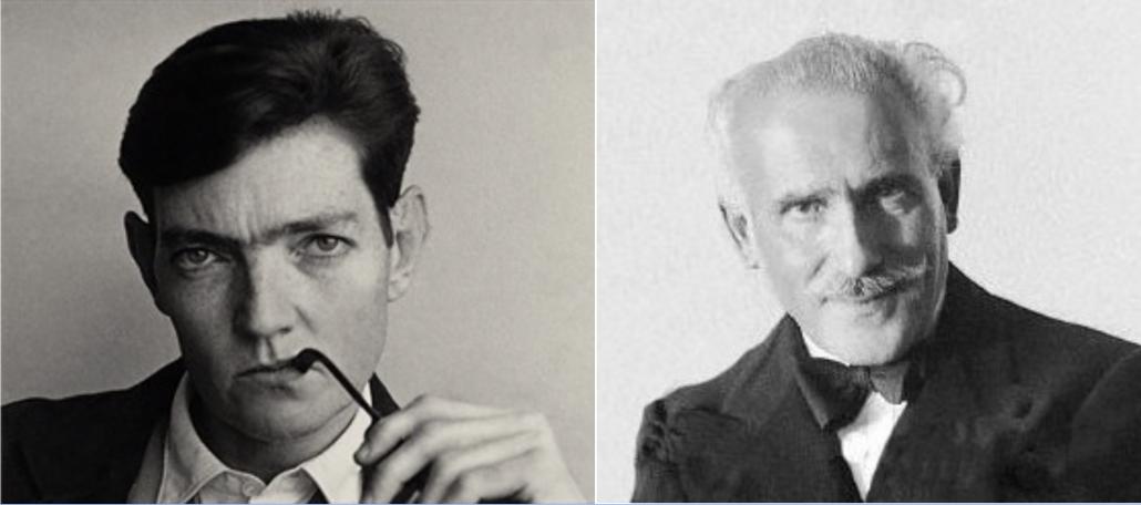 Cortázar y Toscanini