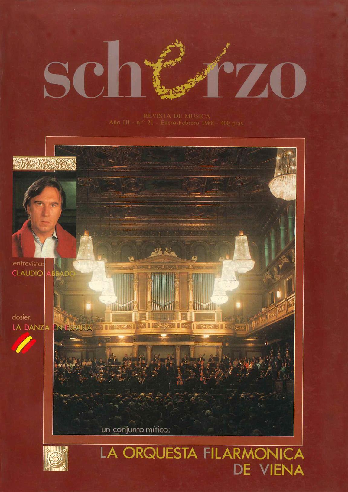 Enero – Febrero 1988