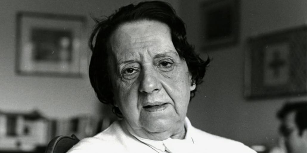 María Zambrano y las sonoridades de tierra y cielo