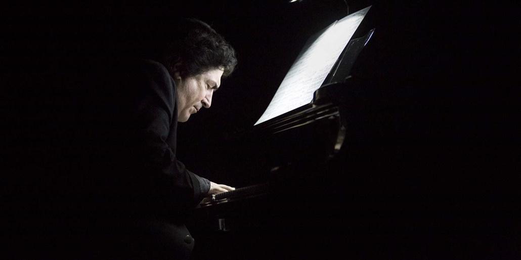 Sergei Babayan: Rachmaninov como nunca antes
